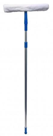 1.5m to 4.5m Microfibre Extension Pole