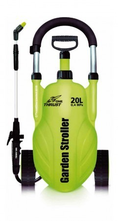 Thrust One Garden Stroller Sprayer
