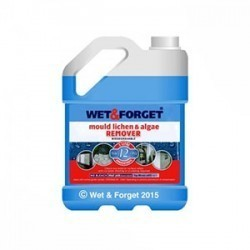 Wet & Forget 2L