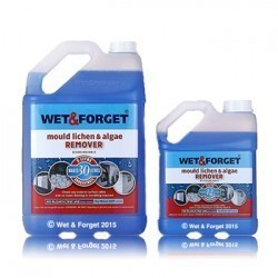 Wet & Forget 5L + 2L Bundle