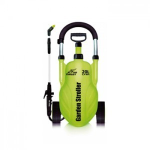 Thrust One Garden Stroller Sprayer