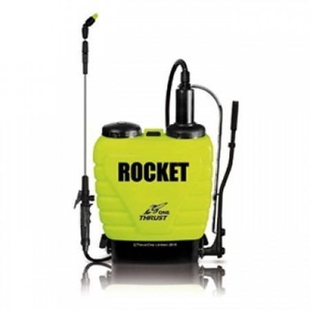 Thrust One Rocket Knapsack Sprayer