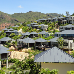 Raffles Hotel - Seychelles