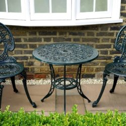 How to Remove Moss from Garden Furniture